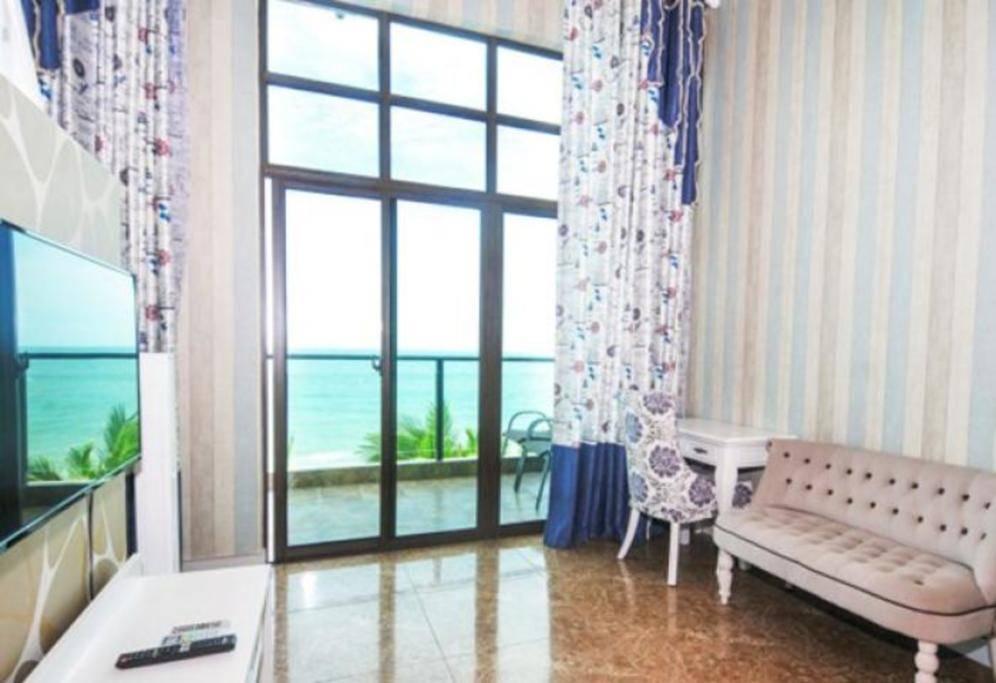 海景复式大床房
