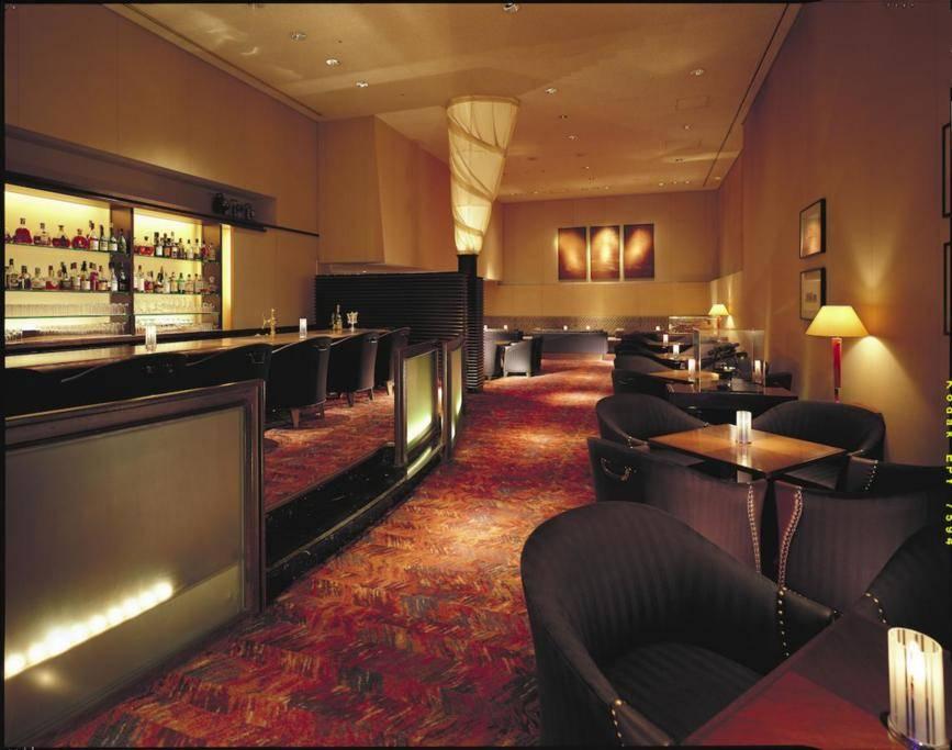 京都格兰比亚酒店 Economy Twin Room