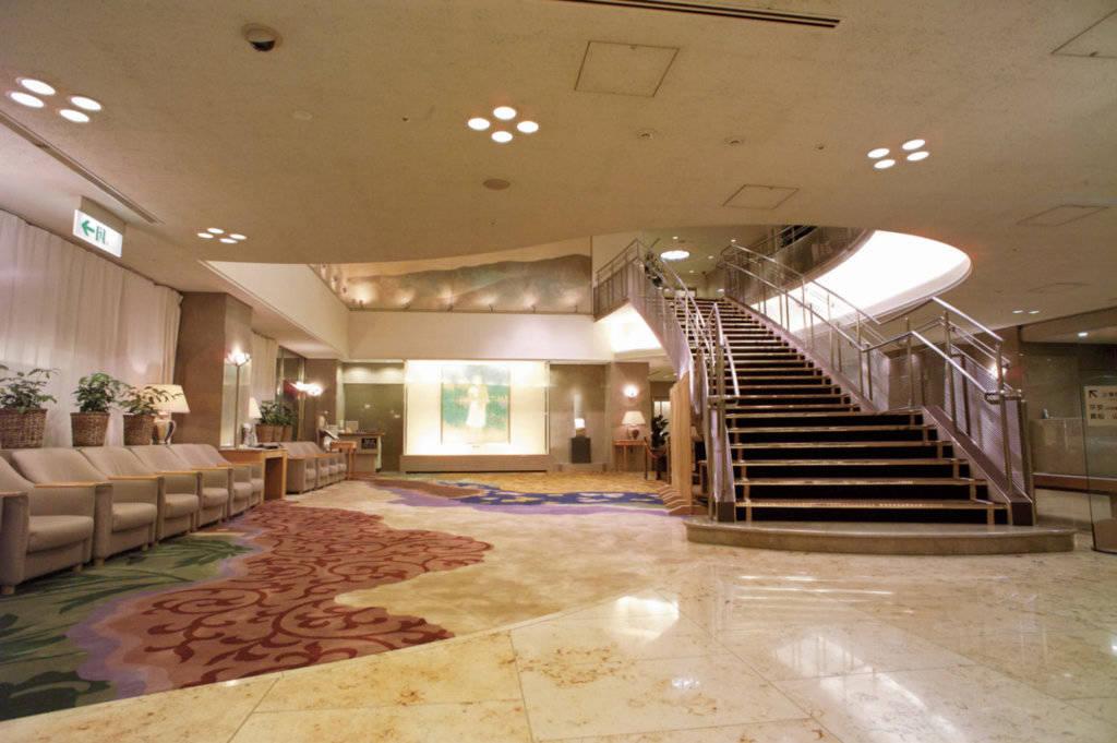京都森特诺姆酒店 Single Bed Room