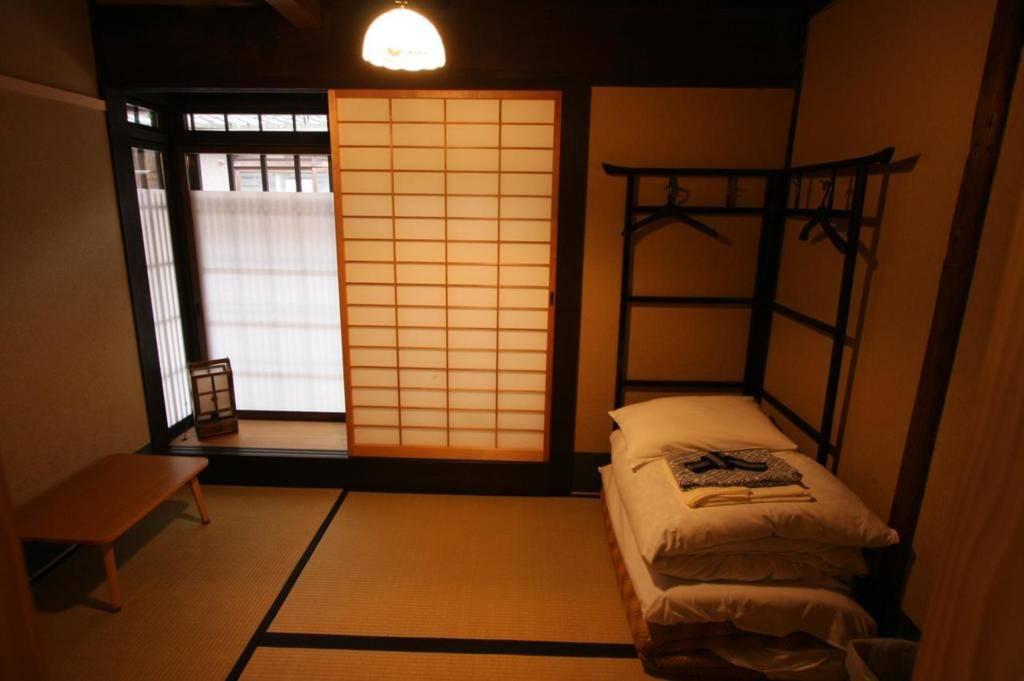 御宿佐藤酒店 Budget Japanese-Style Room-Room Only Plan-NonSmoking