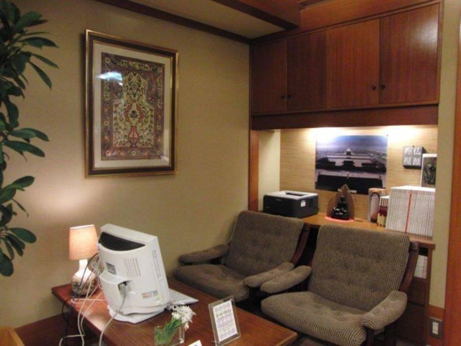 飞鸟酒店 标准房, 景观 (Japanese-Style Room, 8 tatami mats) 有早