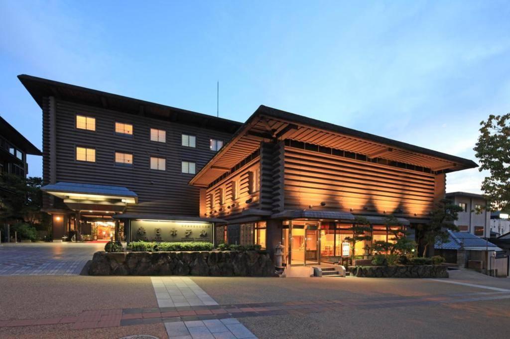 春日酒店 传统客房, 日式床 有早