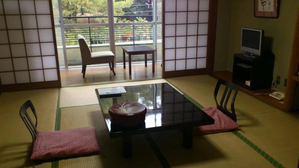 大佛馆酒店 Traditional Room Japanese Futon Non Smoking