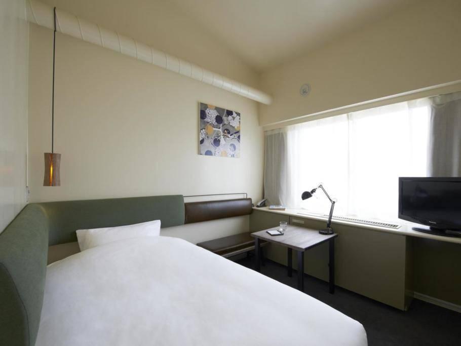 京都安迪鲁酒店 Single Room - Non-Smoking