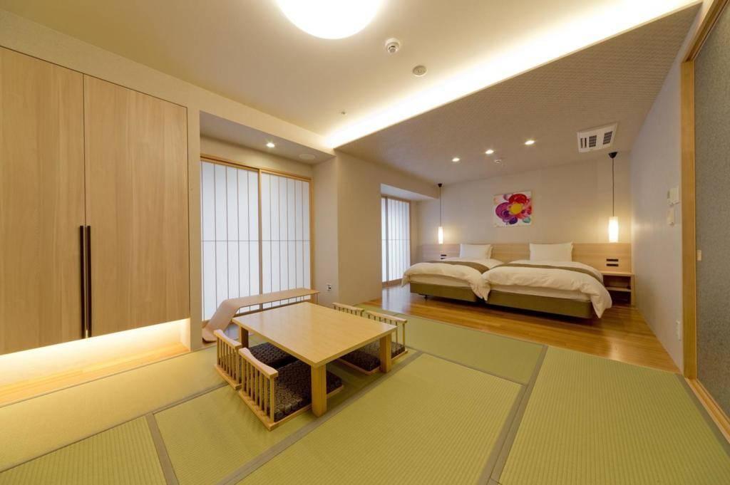 京都格兰小姐酒店 Small Double Room