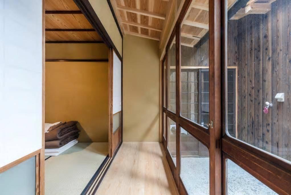 美福大崎屋传统京都之家 japanese style