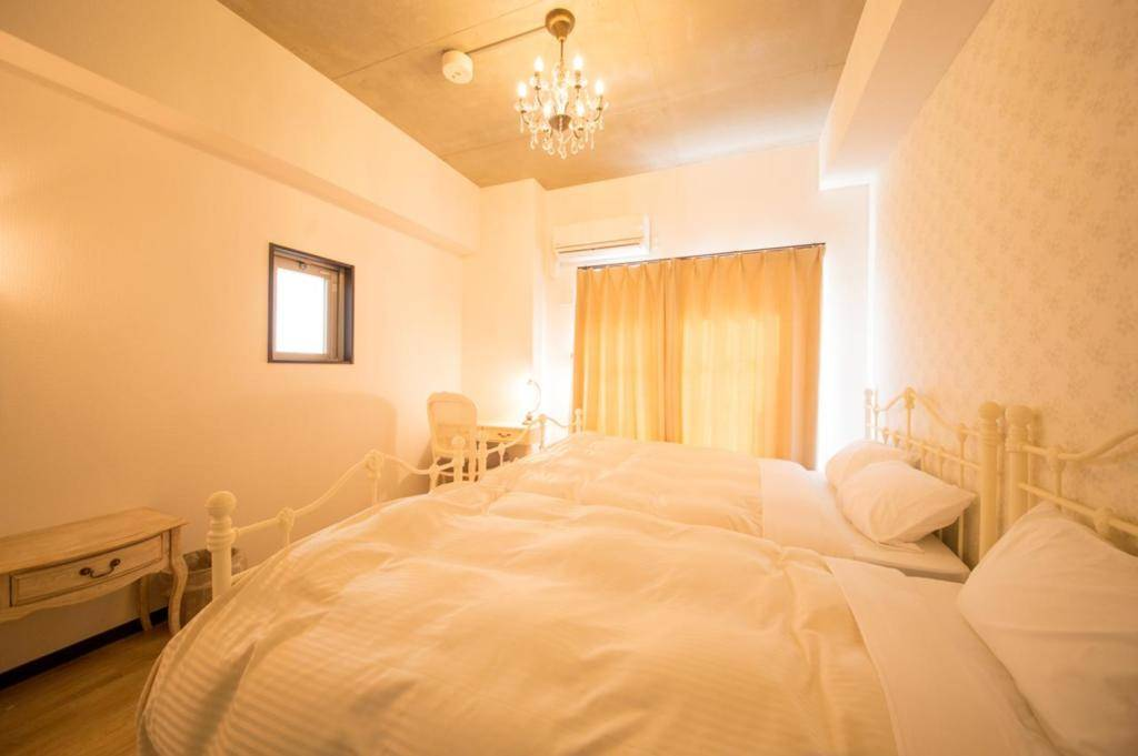 JAPANING HOTEL OXA 4 bed private shared bathroom