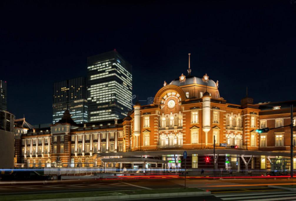 东京车站大饭店经典舒适皇后大床房Classic Comfort Queen【吸烟】1人【保证最低价格】享受持续一百年以上的高级