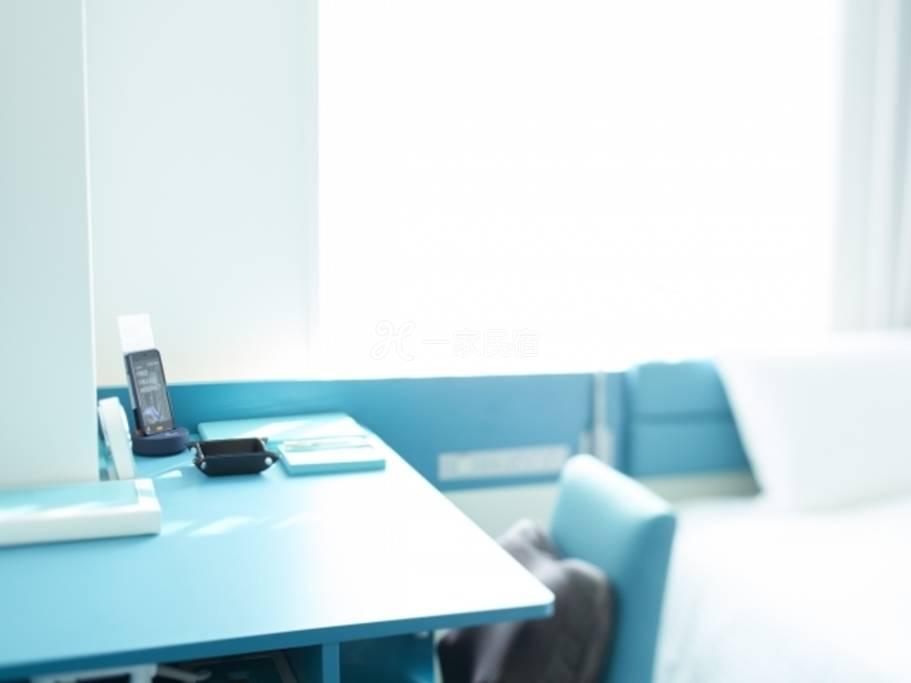 D-CITY大阪新梅田大和皇家饭店标准单人房Standard Single费用变动方案◇附早餐◇ 简易入住