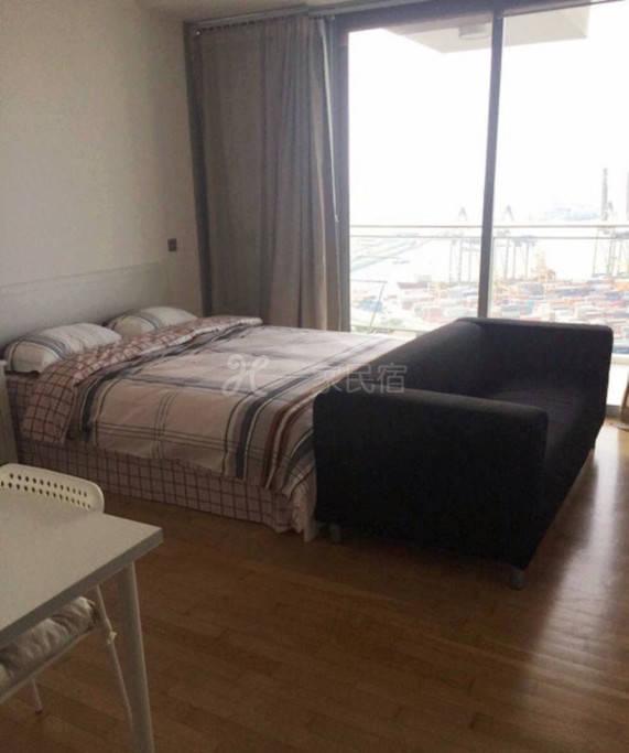 新加坡CBD核心商区豪华一房公寓