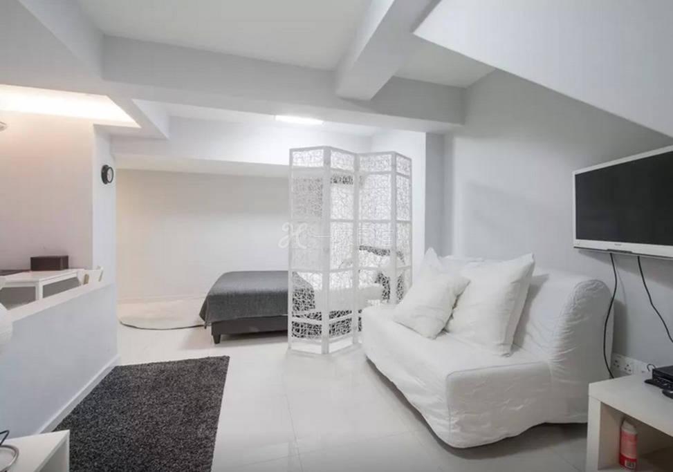 新加坡豪华洋房一室一厅Studio