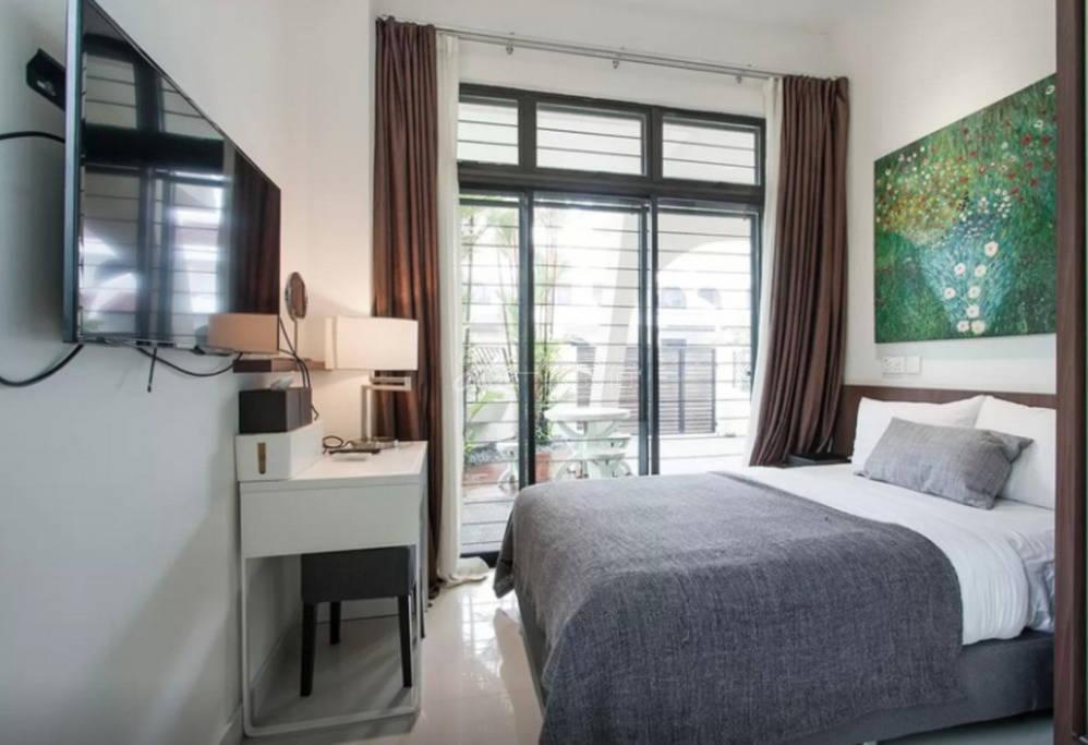 新加坡沿海豪華別墅  1號房 超大單人房