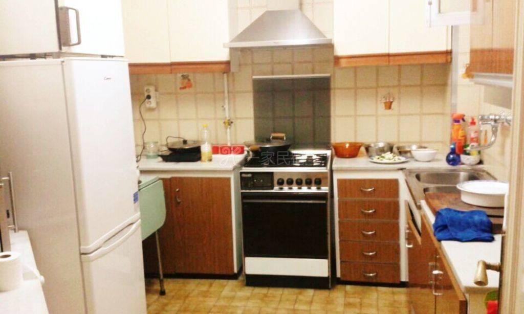超級干凈整潔的單人房