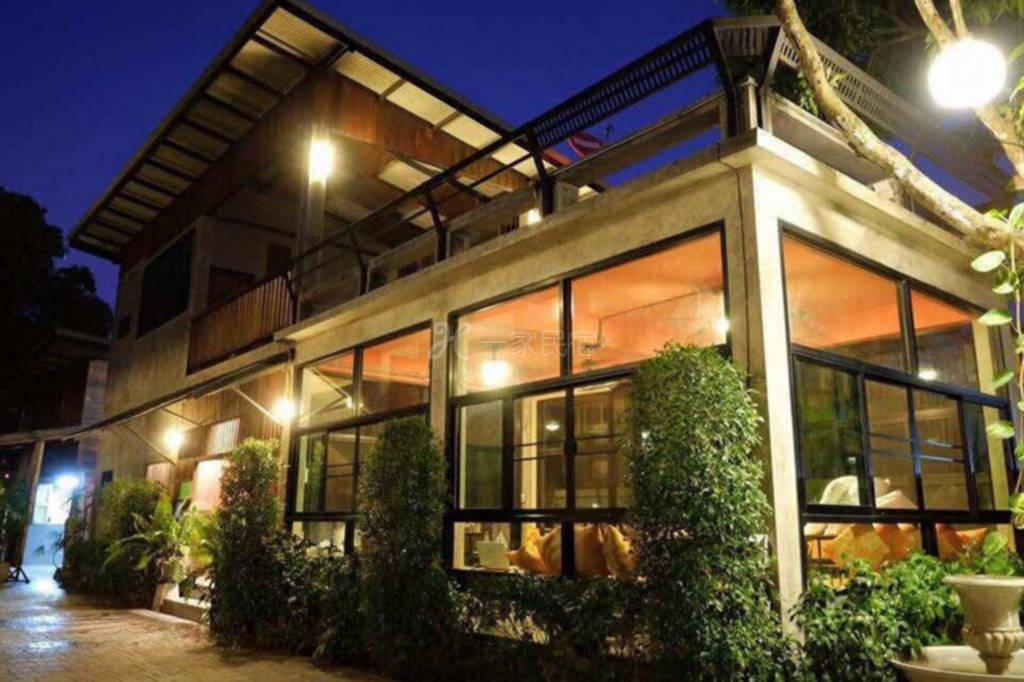明源度假村 M.Y Home Resort 精致双人房 ROOM 1