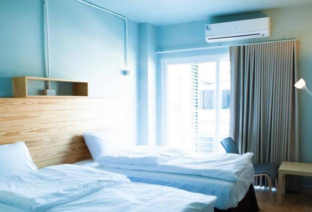 新公寓  简约、舒适  度假旅游的好选择