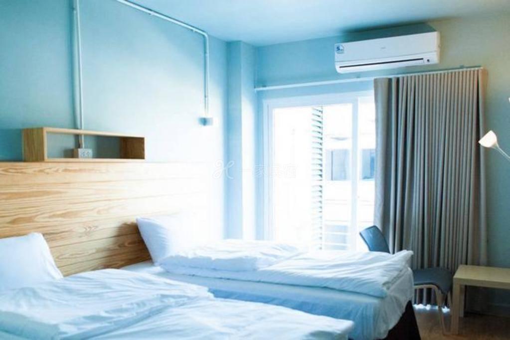 干净舒适的公寓  简约设计