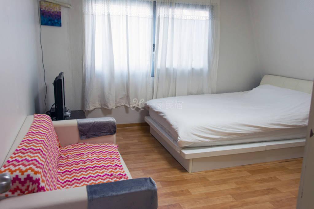 首尔  单卧室公寓屋-303J