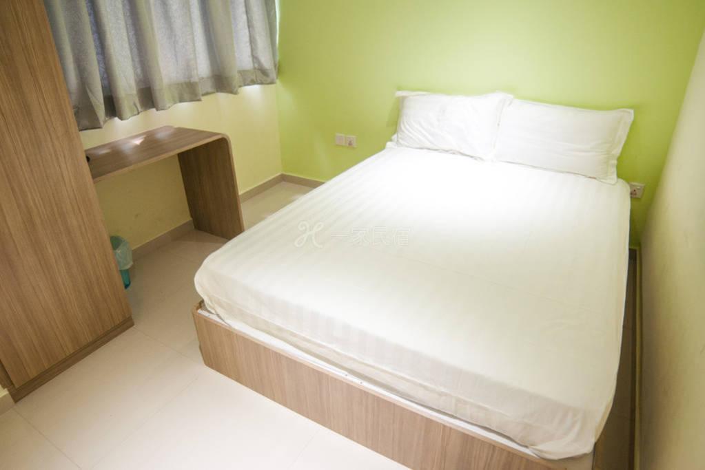 新加坡  长青公寓