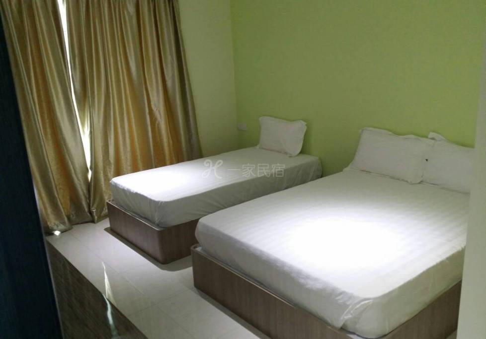 新加坡  主卧室3