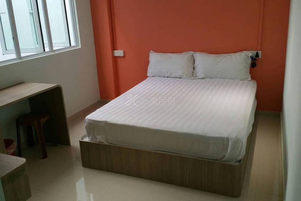 新加坡  可供舒适的客房2