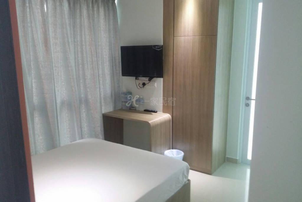 新加坡  舒適的公寓@芽籠