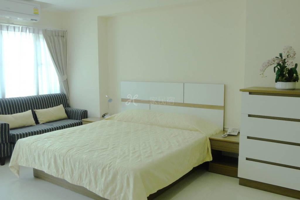 舒适的房间,明智的选择 素坤逸路!