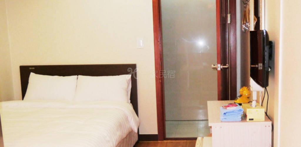 韩国首尔BONBON酒店双人房