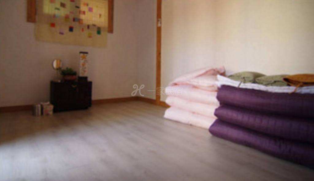 全屋出租,温馨客房,配有供暖系统