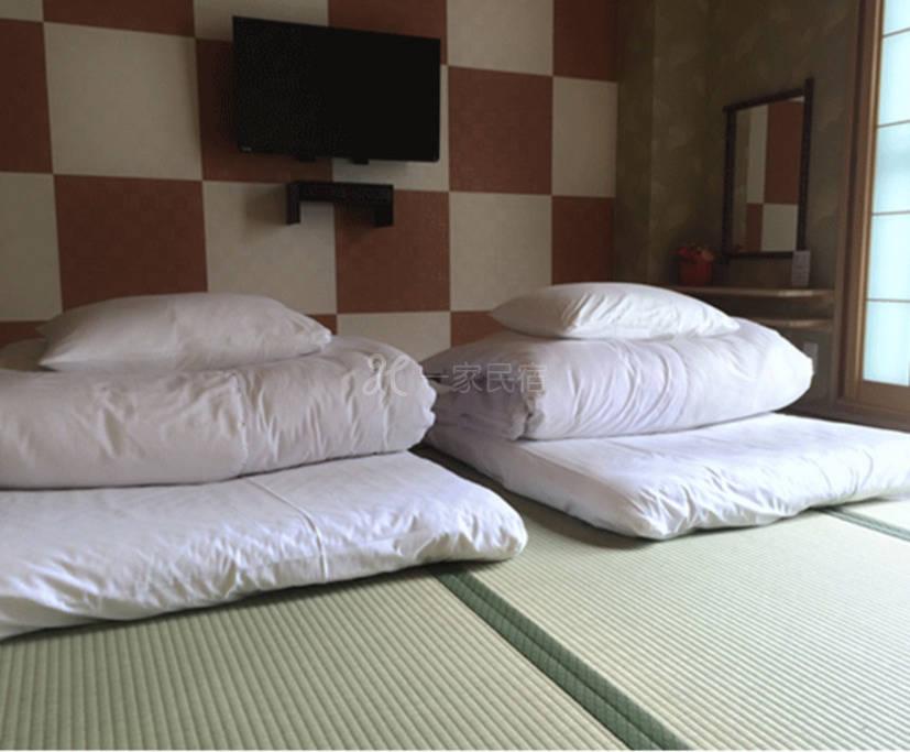 京都台北城麩屋町 麩三町
