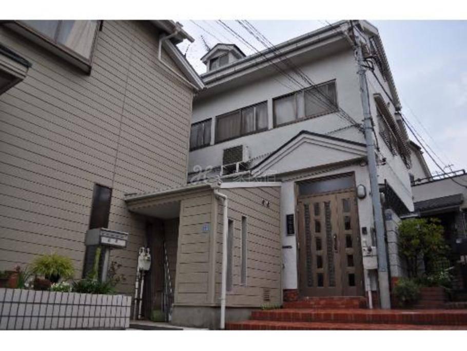桜枫女子会馆1号楼2I