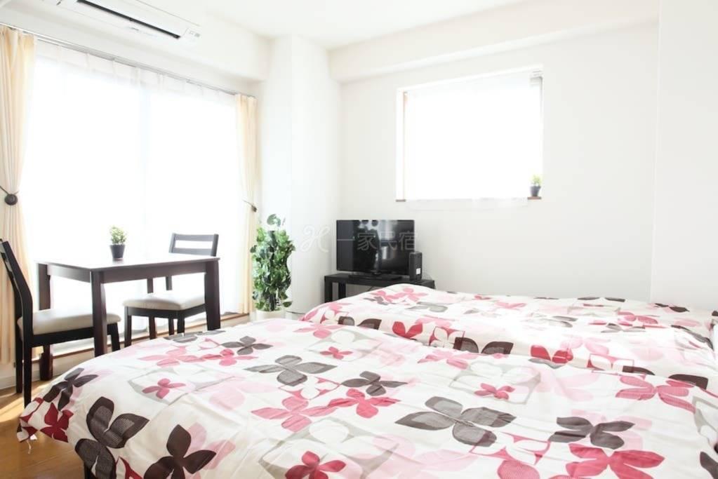 秋零公寓●鹤丘清新一室LF-602