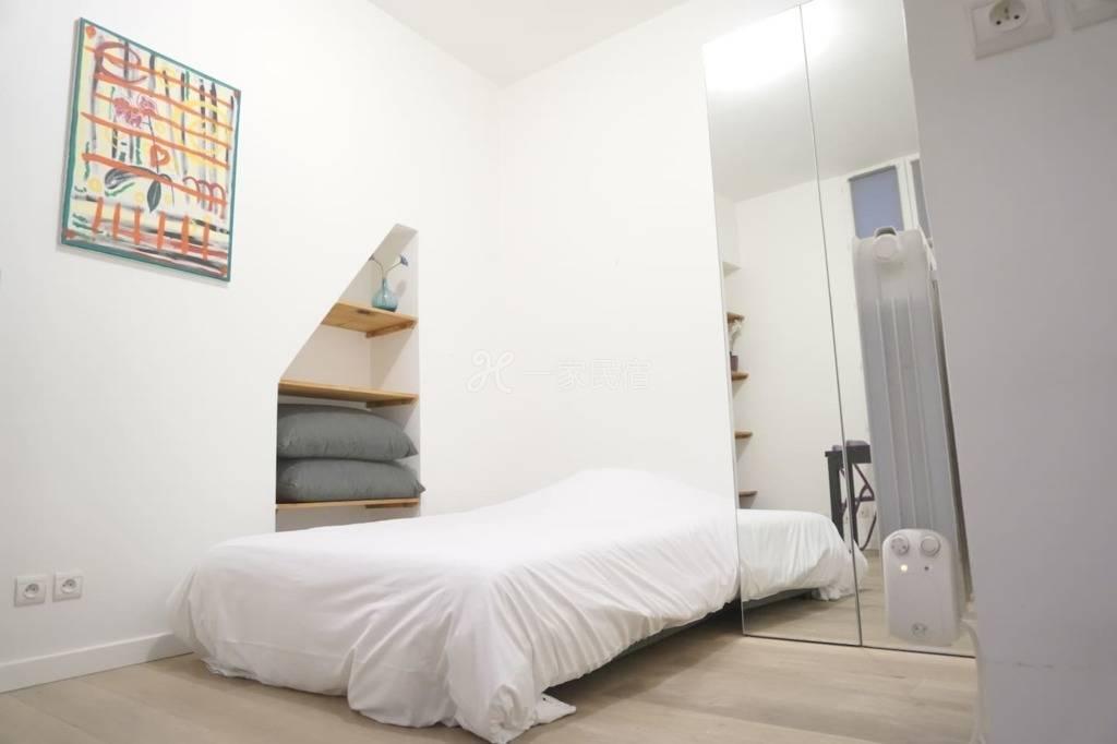 公寓  蒙特盖尔