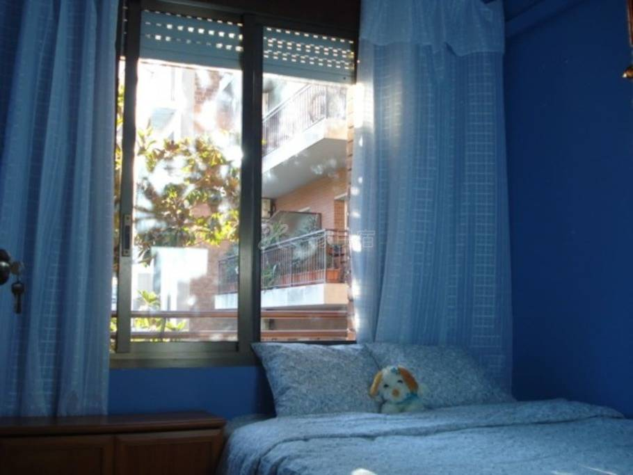 2巴塞罗那顺心家庭旅馆