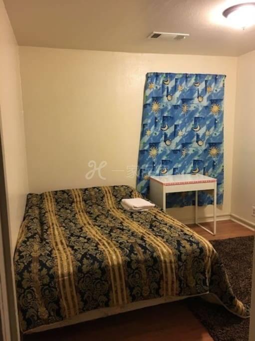 私人浴室和房间,无线上网