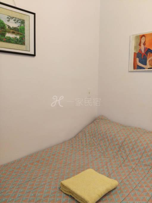 舒适,安静卧室邻近宾大校园,一楼,近费城市中心和各种景点