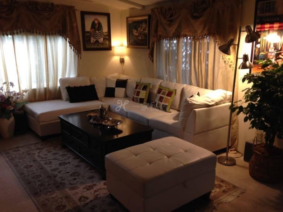 溫馨舒適的私人公寓