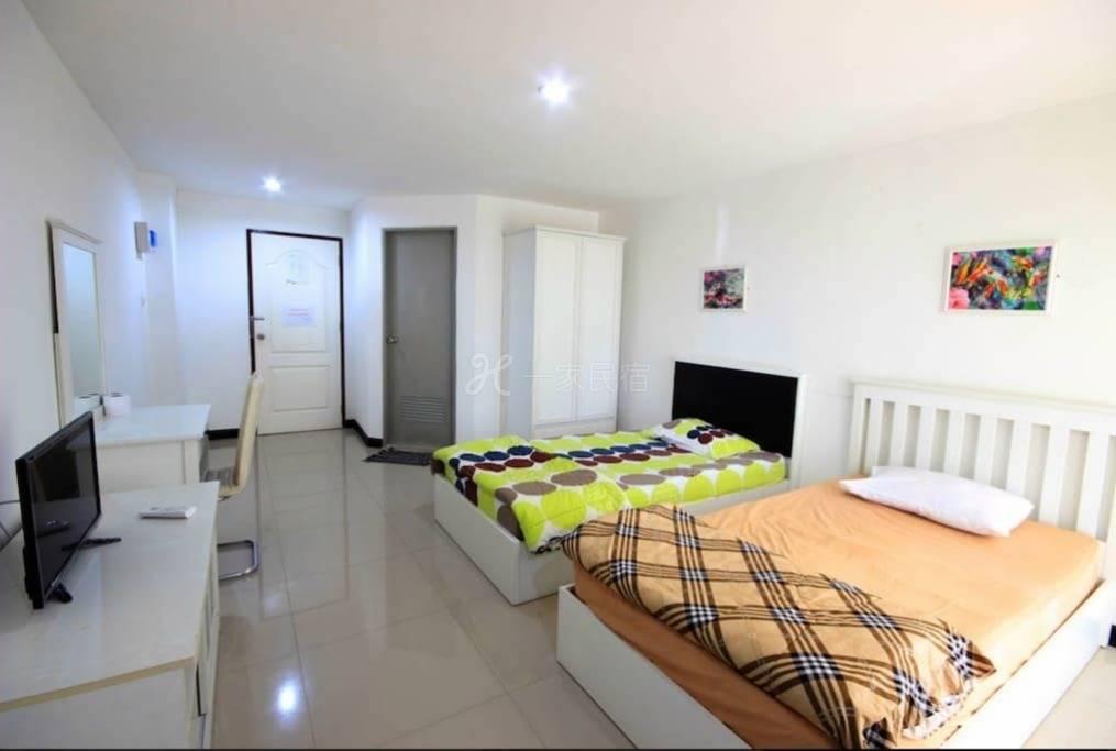 简单舒适的公寓 410A