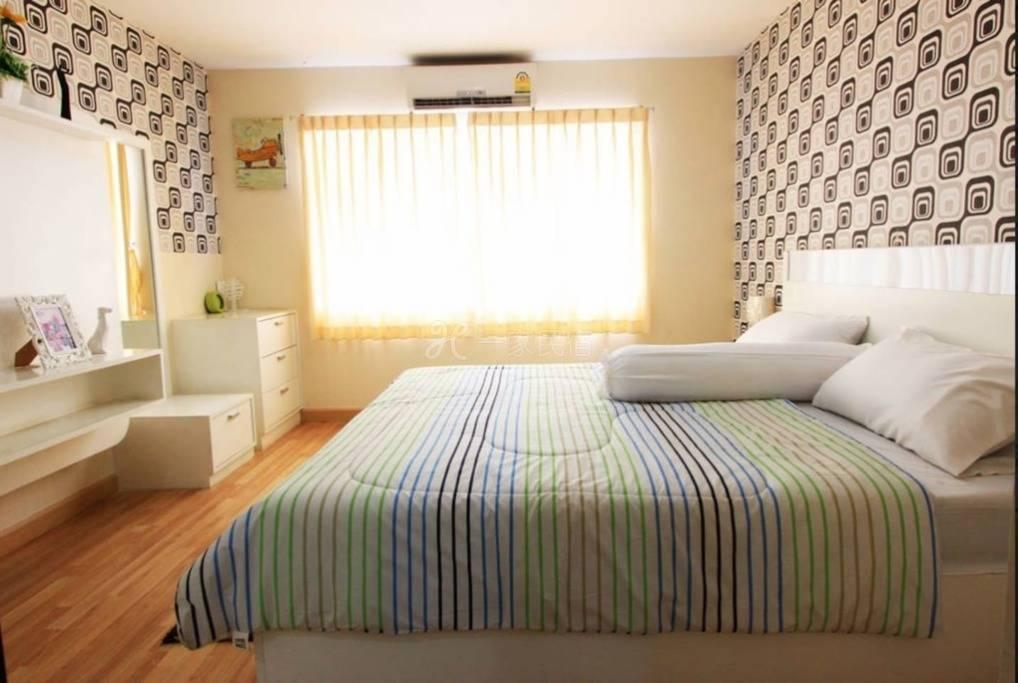 SOHO公寓/梦幻般的房间 801B
