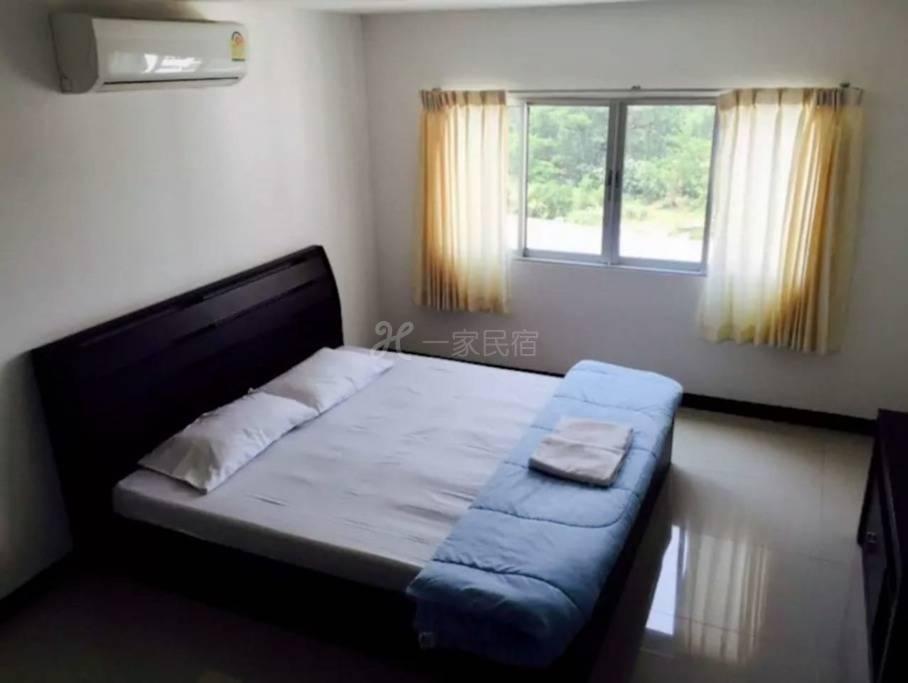 简单舒适的公寓 708B