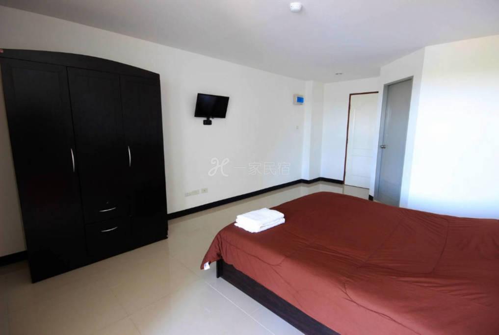 现代豪华房 401B/45平方米