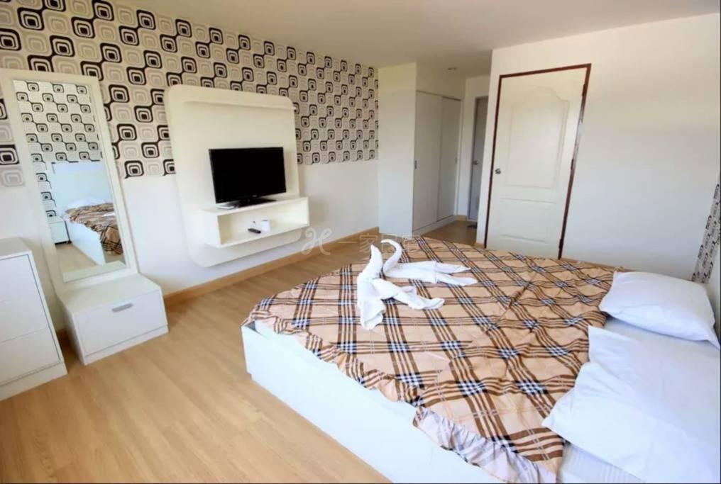 SOHO公寓/梦幻般的房间 803B