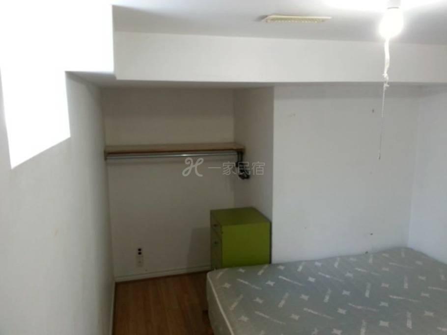 低成本灵活的房间 适合单身和安静的人