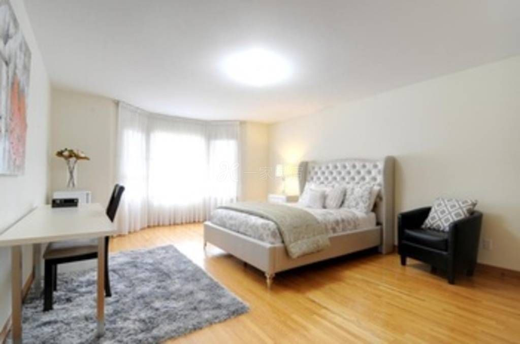 寬敞舒適的房間 #1
