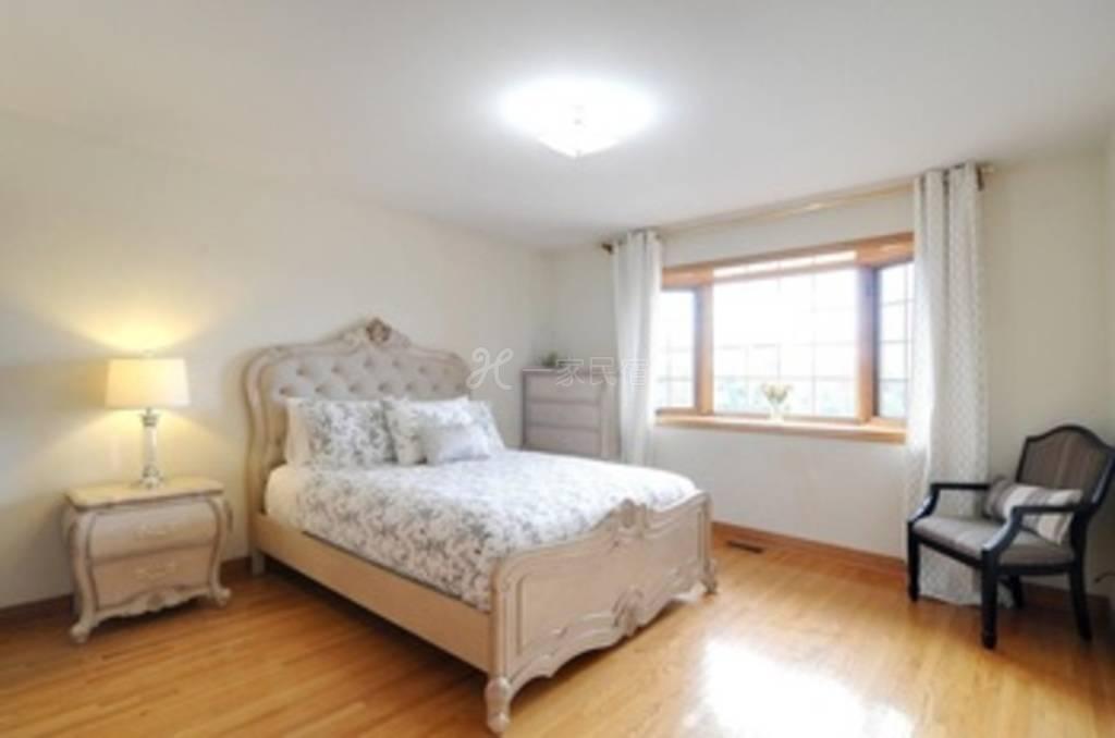 宽敞舒适的房间 #2