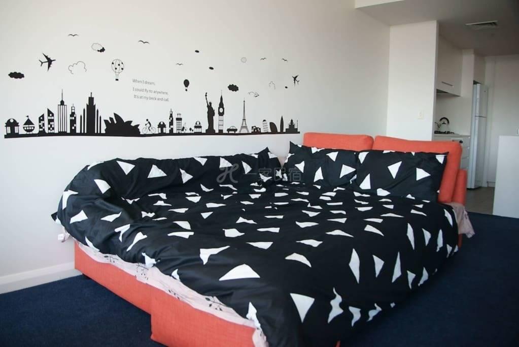 悉尼超现代公寓