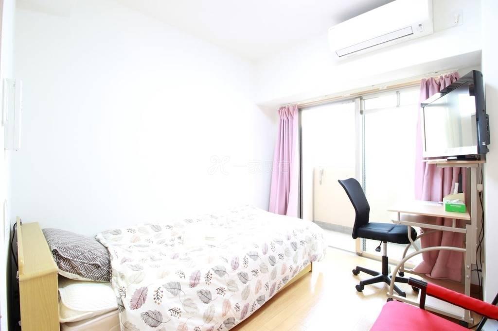 秋零公寓●京桥温馨一室PK-S6