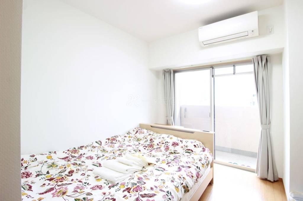 秋零公寓●京桥温馨一室PK-D1
