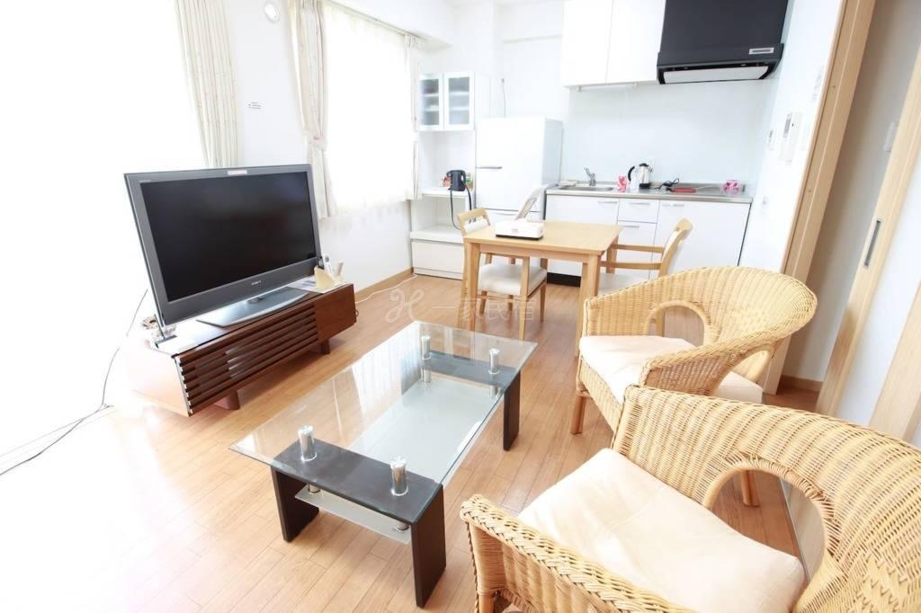 秋零公寓●京桥温馨一室PK-703