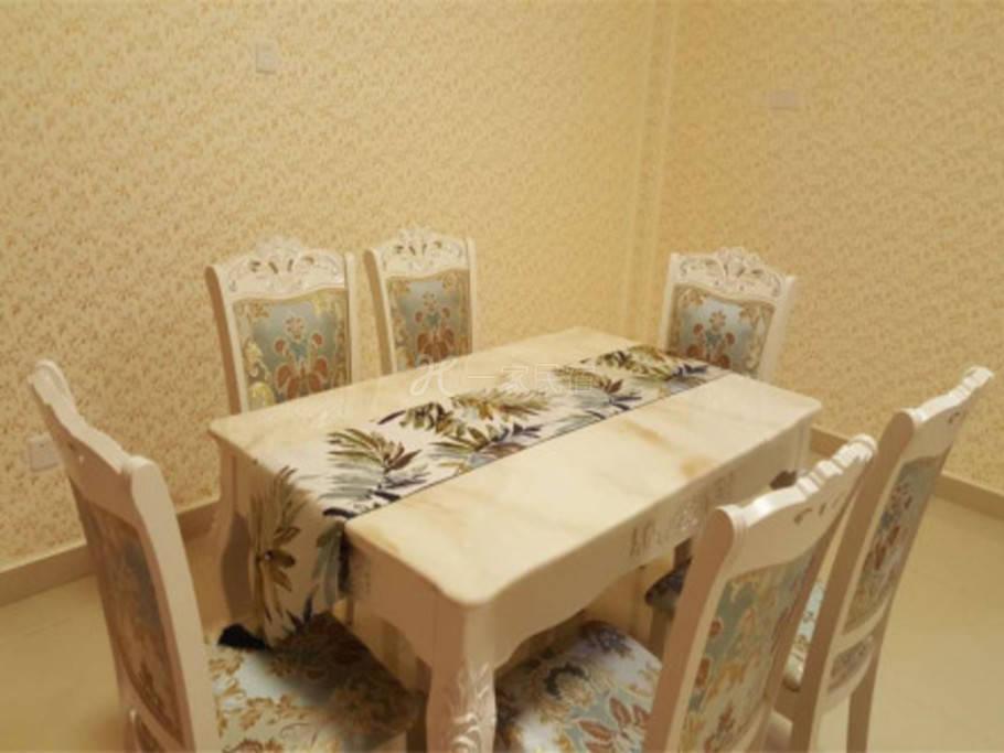 三亞市海棠灣 龍海風情別墅 1.8米的大床房