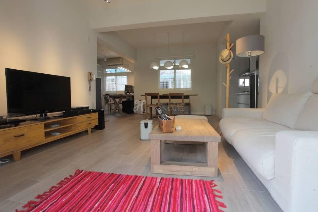 疗癒系公寓 安静又舒适的温暖空间